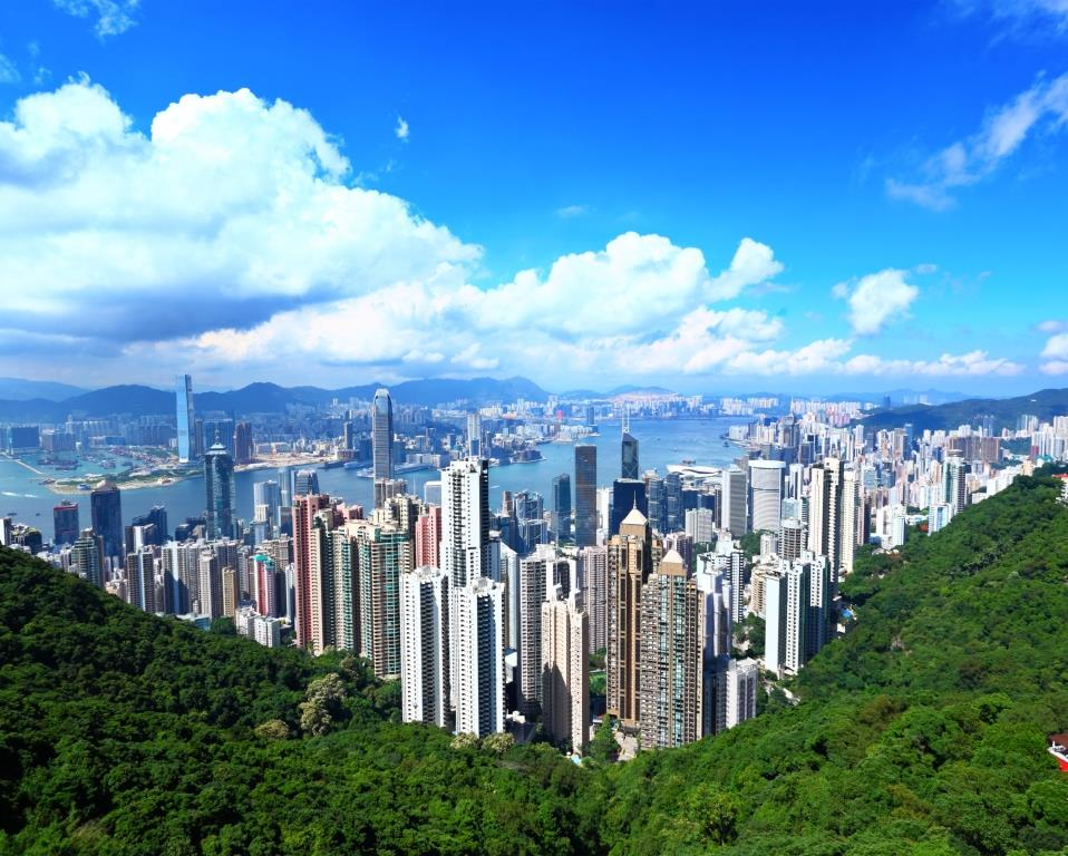 Green finance: Hong Kong stakes its claim with transparency and trust