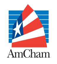 American Chamber of Commerce in Hong Kong